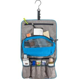 Deuter Wash Bag II Organizador Equipaje, midnight/turquoise